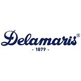 Delamaris 1879 logo