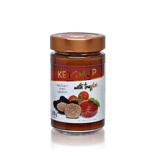 Kečap s tartufi