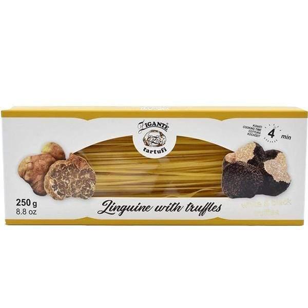 Lingvin s tartufi